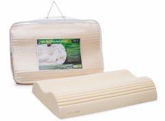 Латексная подушка Liena Сontour Air