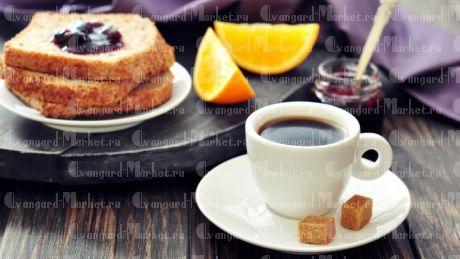 Кофе (кофе, сахар,)