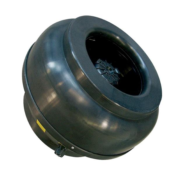 Взрывозащищенный вентилятор RVK-EX 315D4