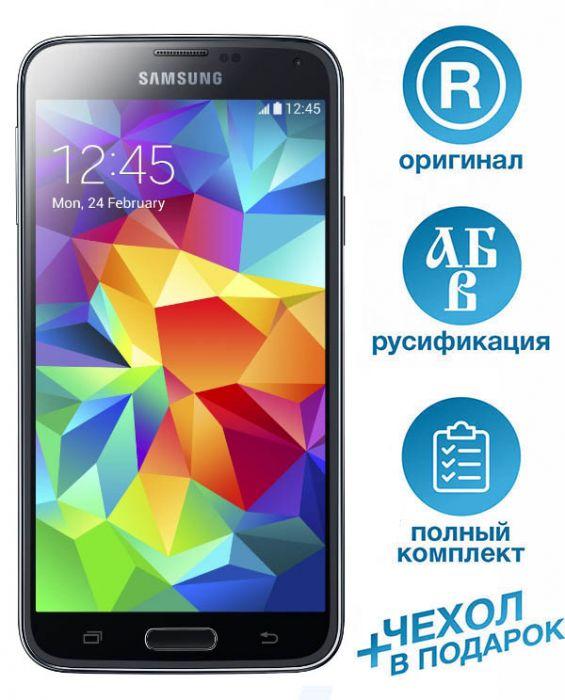 Samsung Galaxy S5 i9600 LTE (G900F)