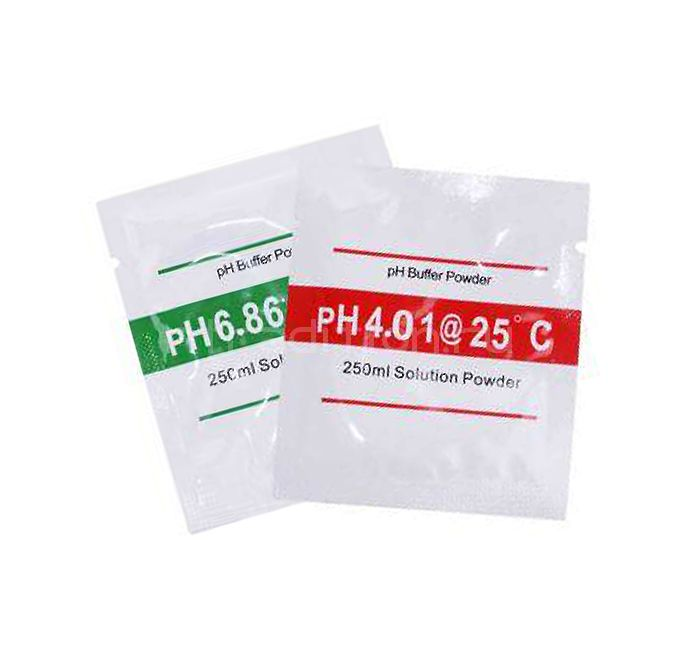 PH-калибровочный раствор (комплект, 2 шт)
