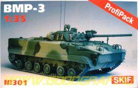 БМП-3 профипак