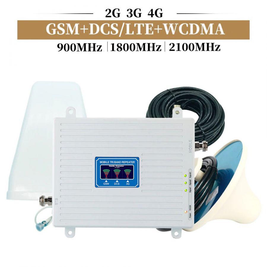 Орбита OT-GSM18 GSM набор (2G-900/ 3G-2100/4G-1800)