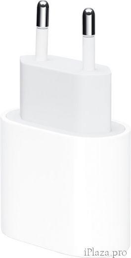 Адаптер питания Apple USB-C 20W OEM