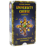 Карточная игра Potion-making. University Course (Зельеварение. Университетский курс)