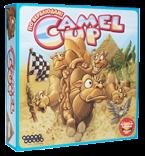 Настольная игра По Верблюдам! (Camel Up)