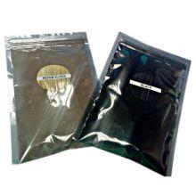 Загуститель для волос в пакетиках KeraLux (30гр.), Black (Черный)