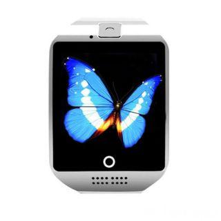 Умные часы Smart Watch Q18S, Серебряный