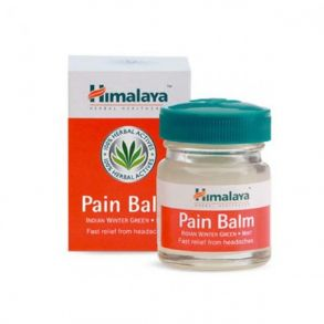БАЛЬЗАМ Himalaya PAIN BALM STRONG 10 гр