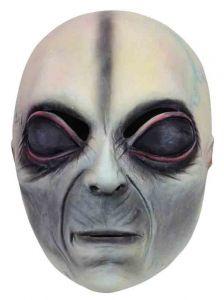 Маска Инопланетянина накладная