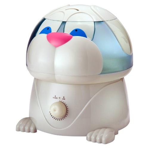 Увлажнитель воздуха для детской комнаты Собачка