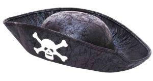 Шляпа пиратская детская