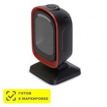 Стационарный сканер штрих-кода MERTECH 8500 P2D Mirror
