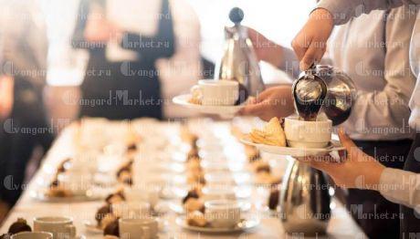 Кофе брейк приветственный