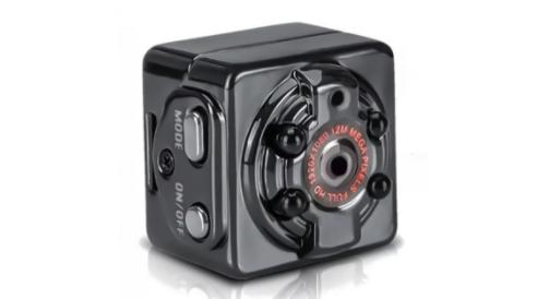 Мини Видеокамера SQ 8