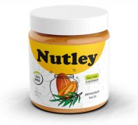 Финиковая паста Nutley, 500 гр.