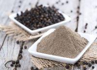Перец Черный молотый,50 грамм