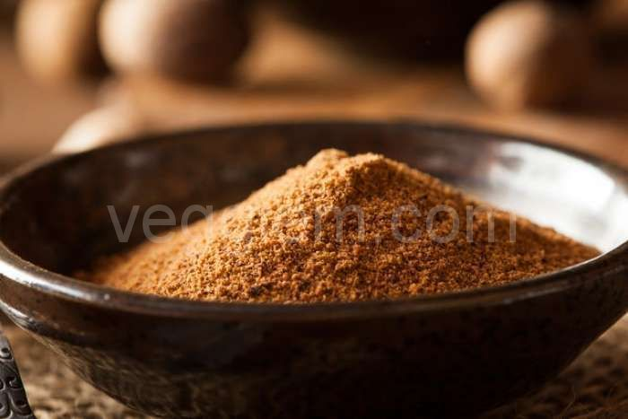 Мускатный орех молотый Украина,50 грамм