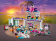 Конструктор LEPIN Girls Club Мастерская по тюнингу автомобилей 01071 (Аналог LEGO Friends 41351) 463 дет