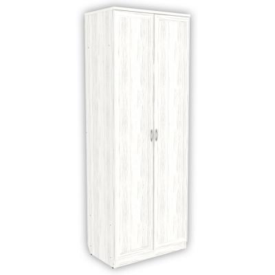 Шкаф для белья со штангой арт. 100 (арктика)
