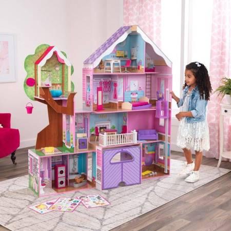 Кукольный дом 10108