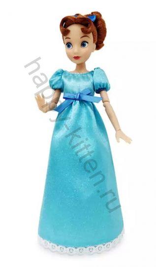 Кукла Венди из Питер Пен