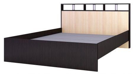 Ненси-2 Кровать с основанием ДСП