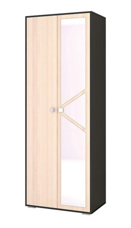 Ненси-2 Шкаф 2-ств. бельевой