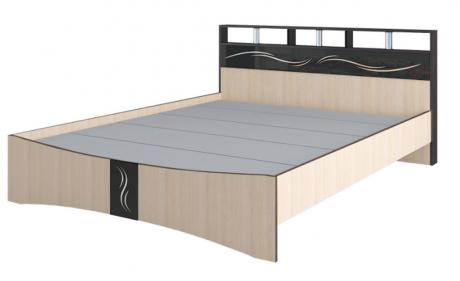 Спальня Эрика кровать