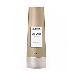 Goldwell Kerasilk Premium Control Conditioner - Кондиционер для непослушных, пушащихся волос 200 мл