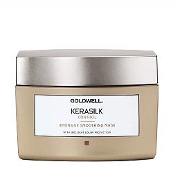 Goldwell Kerasilk Control Intensive Smoothing Mask - Интенсивно разглаживающая маска 200 мл