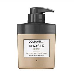 Goldwell Kerasilk Control Intensive Smoothing Mask - Интенсивно разглаживающая маска 500 мл