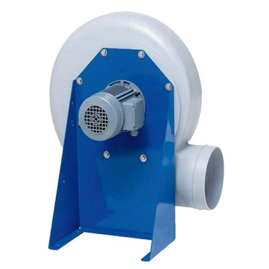 Вентилятор для агрессивных сред PRF 250D4 IE2