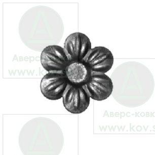 "14.027.01 Цветок ""Медовый"""