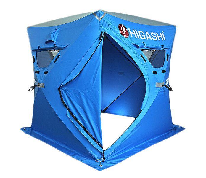 Палатка   зимняя HIGASHI COMFORT SOLO 150*150*170