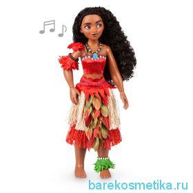 Кукла Моана поющая Дисней