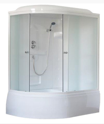 Душевая кабина Royal Bath 1200x800 RB 8120ВК6