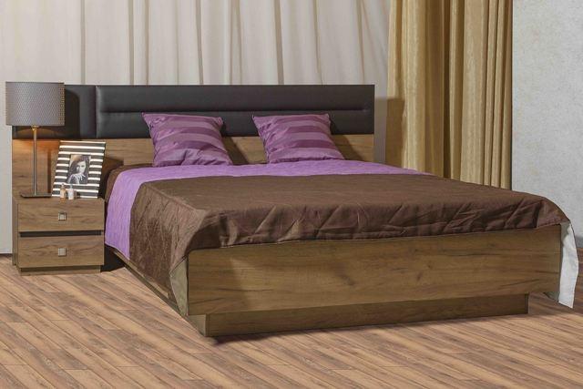 NEO  (спальня) Кровать Люкс с подъемным механизмом