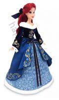Коллекционная кукла Ариэль