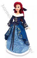Коллекционная кукла Русалочка