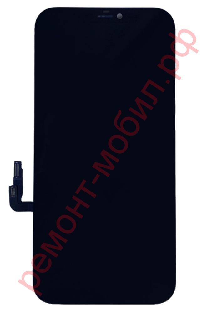 Дисплей для iPhone 12 Pro Max ( A2342 / A2410 / A2411 / A2412 ) в сборе с тачскрином