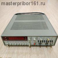 Ч3-63/1 Частотомер электронносчетный