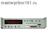 Ч3-61 частотомер электронно-счетный