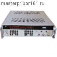 Ч3-66 частотомер электронно-счетный