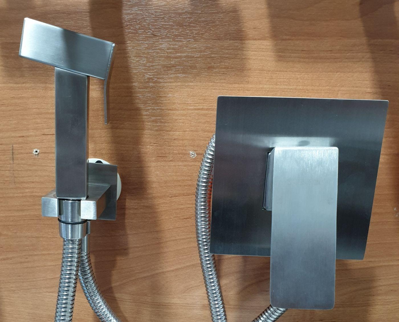 Vaserzberg SUS2475 Смеситель гигиенический