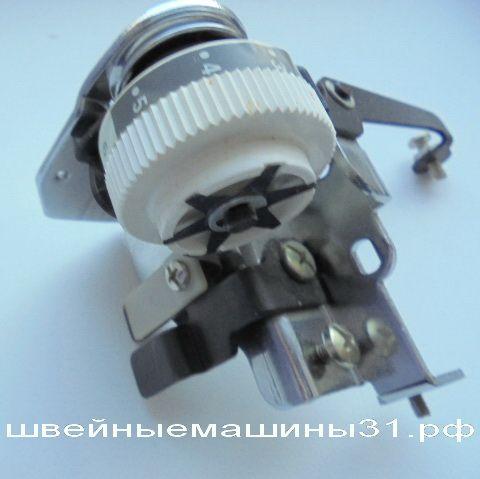 Регулятор натяжения верхней нити  JUKI HZL -30Z     цена 900 руб.