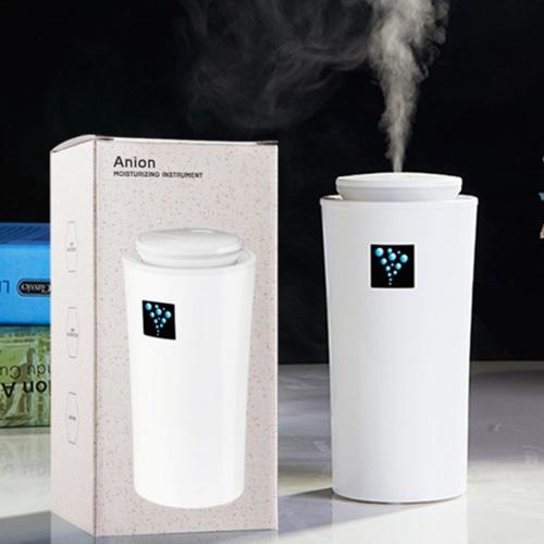 Увлажнитель воздуха Anion moisturizing instrument