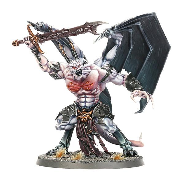 Warhammer 40,000: Daemon Prince