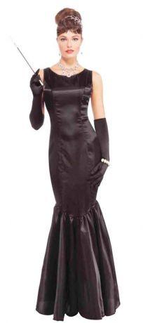 Платье Высшее Общество