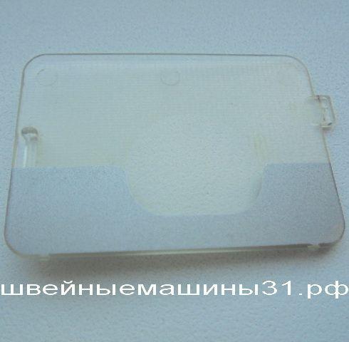 Крышка шпульного отсека  JUKI HZL-30Z и др.      Б/У       цена 200 руб.
